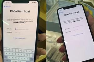 Mua iPhone xách tay tại Việt Nam chưa bao giờ nguy hiểm đến vậy