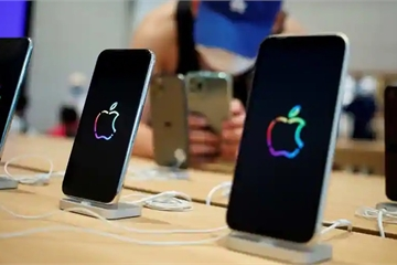 iPhone 12 có thể được trang bị hệ thống định vị của Trung Quốc