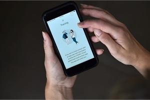 iPhone có tính năng giống Bluezone trong bản cập nhật mới