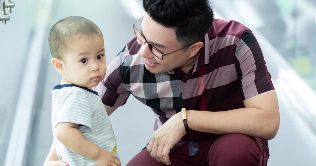 MC Lê Anh: 'Nếu chọn làm bố đơn thân, tôi không cần ai chia sẻ với mình' - thời tiết hà nội