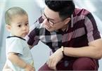 MC Lê Anh: 'Nếu chọn làm bố đơn thân, tôi không cần ai chia sẻ với mình'