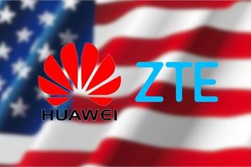 """Mỹ phải tiêu tốn hơn 1,8 tỷ USD để """"loại bỏ"""" Huawei và ZTE"""