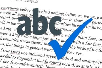 Thủ thuật kiểm tra lỗi chính tả khi soạn thảo văn bản tiếng Việt