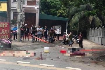 Tài xế liên quan vụ tai nạn khiến 3 phụ nữ tử vong đã ra trình diện