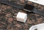 Apple gây tranh cãi khi bán đồng hồ Watch không kèm theo củ sạc