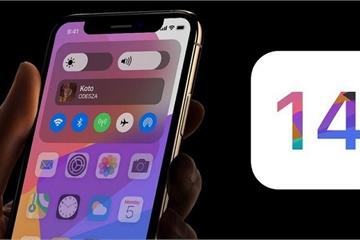 Hối hận khi nâng iOS 14, nhiều người tìm cách hạ xuống iOS 13