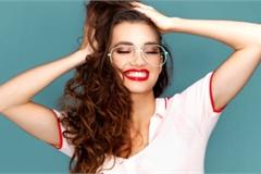 Phụ nữ hạnh phúc luôn sống theo cách mà cô ấy muốn