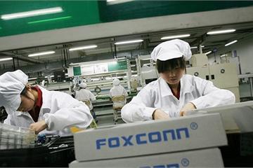 Nhà xưởng mở 24/7, công nhân làm quần quật để kịp ra iPhone 12 đúng hẹn