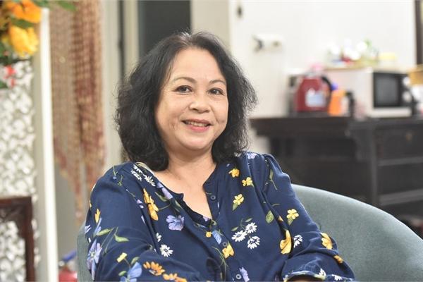 NSƯT Thanh Quý: Người mẹ giàu tình cảm từ trên phim đến đời thực
