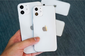 Gần ngày ra mắt iPhone 12, dân buôn vẫn như ngồi trên đống lửa