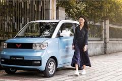 """Giải mã chiếc xe điện """"tí hon"""" đang bán chạy như tôm tươi tại Trung Quốc"""