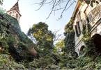Ớn lạnh khám phá đảo 'ma ám' bị bỏ hoang hàng thập kỷ ở Italia