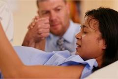 Sự cố trong phòng sinh khiến người vợ quyết chấm dứt hôn nhân
