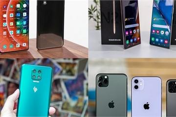 Loạt smartphone giảm giá mạnh trong ngày siêu khuyến mãi 11/11
