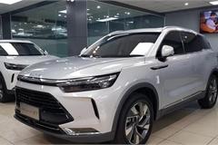 """Ô tô Trung Quốc: Tốt thực sự hay khách mua xe """"cuồng"""" quá mức?"""