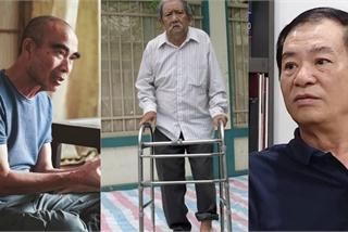 3 nghệ sĩ U70 - 80, dù bệnh tật bủa vây vẫn không từ bỏ phim ảnh