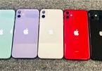 iPhone đời cũ bất ngờ tăng giá tại Việt Nam