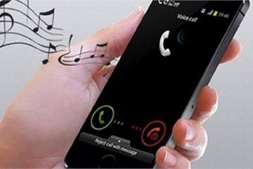 Loạt ứng dụng hữu ích giúp tùy biến nhạc chuông trên smartphone