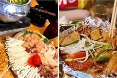 Loạt món ăn 'nhạy cảm' khiến thực khách 'đỏ mặt' thưởng thức