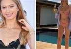 Con gái út xinh đẹp của Steve Jobs khoe ảnh lần đầu làm người mẫu