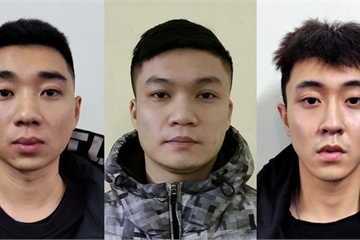 Hà Nội: Ổ nhóm tín dụng đen núp bóng tiệm spa, cho vay lãi gần 300%/năm