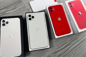 iPhone đời cũ giảm giá tiền triệu dịp cuối năm