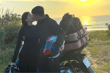 Cặp đôi 9x dành 33 ngày đi 6.000km du lịch khắp Việt Nam