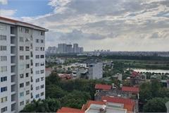 Chuyên gia môi giới bất động sản: Thuê nhà ngoại thành Hà Nội lời hơn mua