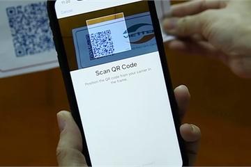 iPhone lock lần đầu dùng được eSIM tại Việt Nam