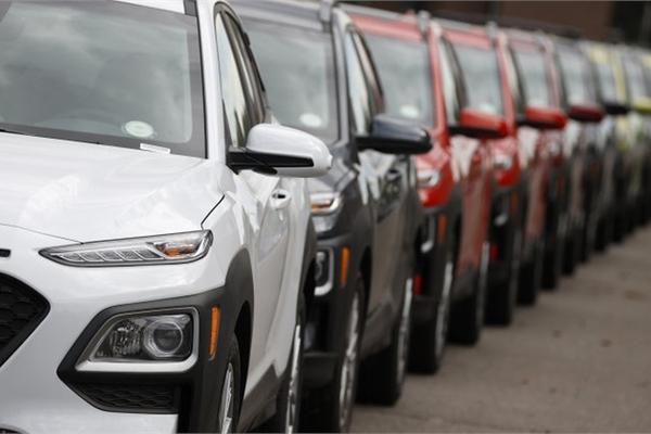 """Thị trường Mỹ không đủ sức """"cứu"""" Hyundai và Kia"""