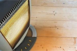 4 sai lầm cần tránh khi sử dụng quạt sưởi