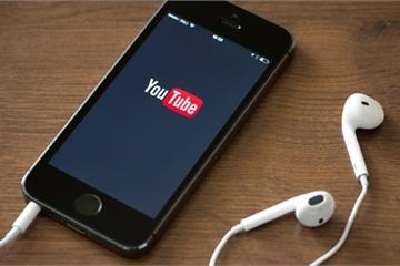 Mẹo hay giúp nghe nhạc trên Youtube ngay cả khi tắt màn hình smartphone