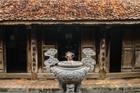 Nhà gỗ trăm tuổi chứa nhiều cổ vật quý ở Hà Nam