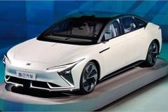 """""""Ông lớn"""" thương mại điện tử Trung Quốc Alibaba tham gia sản xuất ô tô"""