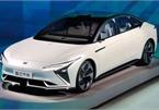 `` Ông lớn '' thương mại điện tử Trung Quốc Alibaba tham gia sản xuất ô tô