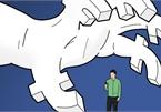 Quyền lực vô hình ngày càng khủng khiếp của 'con quái vật' mạng xã hội