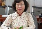Thực hư thông tin đã bắt được cựu Thứ trưởng Hồ Thị Kim Thoa