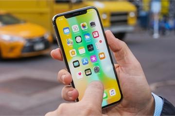 iPhone X hàng bãi giá hơn 7 triệu đồng ồ ạt về Việt Nam dịp cuối năm