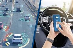 Đã có nước đầu tiên trên thế giới 'bật đèn xanh' cho xe tự lái