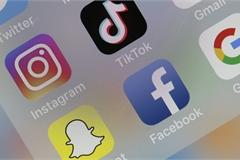 Facebook là mạng xã hội khiến người Mỹ lo ngại nhất