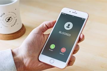 Ứng dụng giúp chặn những cuộc gọi không mong muốn trong dịp Tết Nguyên Đán