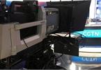 Nối gót Anh, Đức cắt sóng kênh truyền hình nhà nước Trung Quốc