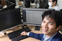 Từ rửa bát thuê, doanh nhân Việt đang lĩnh xướng ngành AI tại Nhật Bản