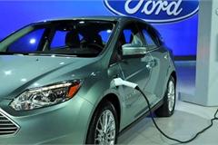 Ford sẽ chuyển thành hãng xe điện tại châu Âu từ năm 2030