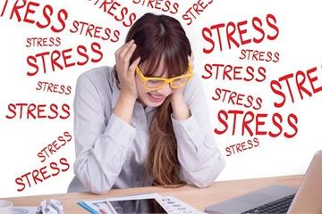 Những ứng dụng giúp tự đánh giá và làm giảm mức độ stress của bản thân