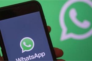 WhatsApp ép buộc người dùng phải chấp nhận điều khoản sử dụng mới