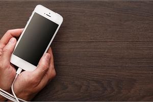 """Ứng dụng hữu ích giúp """"cai nghiện"""" smartphone và tập trung vào công việc"""