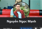 """Tài khoản giả, page mạo danh Nguyễn Ngọc Mạnh mọc lên """"như nấm"""""""
