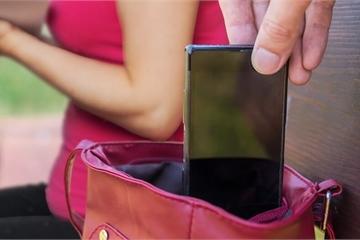 Ứng dụng chống trộm và tìm lại smartphone trong trường hợp bị mất cắp