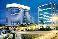 Khách sạn Daewoo Hà Nội: Chủ Hợp Thành hơn 2 năm mới thanh toán hết